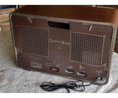 Rare ! Général-Radio K61