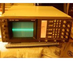 Oscilloscope PHILIPS