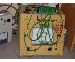 Lampemètre (vendu)