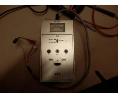 Testeur de transistors