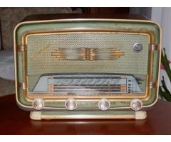 Radio VINIX (vendu !!)