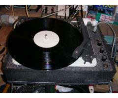 Electrophone SONITEC