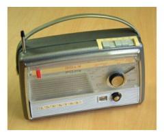 recherche radio sonolor plein air 7