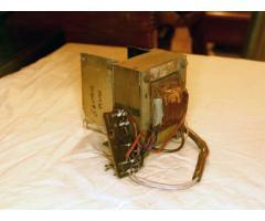 Transformateur GRUNDIG (vendu)