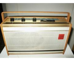 Radio Ducretet Thomson (vendu 11)