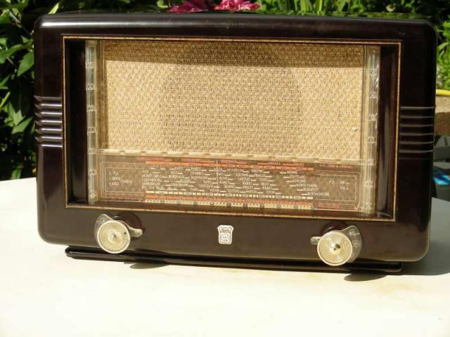 Radiola RA35 (vendu !!)